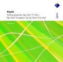Haydn : String Quartets Op.76 Nos 2 - 4  -  Apex/Eder Quartet