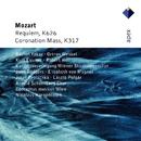 Mozart : Requiem & Mass No.16, 'Coronation'  -  Apex/Rachel Yakar, Ortrun Wenkel, Kurt Equiluz, Robert Holl, Nikolaus Harnoncourt & Concentus musicus Wien