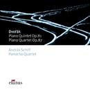 Dvorák : Piano Quintet Op.81 & Piano Quartet Op.87/András Schiff & Panocha Quartet