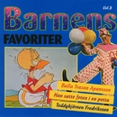 Barnens favoriter 8/Various artists