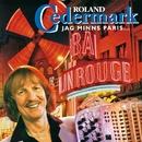 Jag minns Paris.../Roland Cedermark