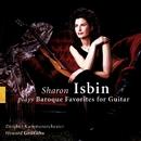 Vivaldi, Bach, JS & Albinoni : Guitar Concertos/Sharon Isbin & Zürcher Kammerorchester