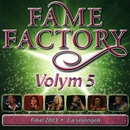 Fame Factory 5/Various artists