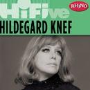 Rhino Hi-Five: Hildegard Knef/Hildegard Knef