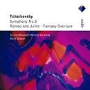 Tchaikovsky : Symphony No.5 & Romeo & Juliet  -  Apex/Kurt Masur