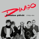 Kunnian päivät 1983 - 86/Dingo