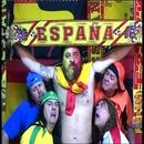 España Ueoh!! Himno no ofisia der mundia de Alemania (DMD)/Mojinos Escozios