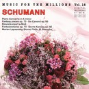 Music For The Millions Vol. 16 - Robert Schumann/Slovak Philharmonic Orchestra, Peter Schmalfuss