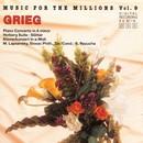 Music For The Millions Vol. 9 - Edvard Grieg/Slovak Philharmonic Orchestra, Stefan Jeschko
