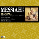 Menuhin conducts Handel : The Messiah/Yehudi Menuhin