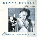 Timepiece - Orchestral Sessions with David Foster/Kenny Rogers with David Foster