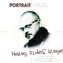 Portrait/Heinz Rudolf Kunze