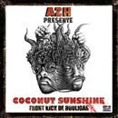 Frontkick de Hooligan/Coconut Sunshine