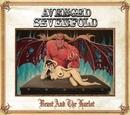 Beast And The Harlot (U.K. 2-Track)/アヴェンジド・セヴンフォールド