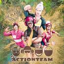 Die Platte, von der alle reden/Das Actionteam