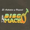 Disco macho/Banda Machos