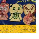 Three Musical Teddy Cookies Go To Hollywood/Johnny S. Thomasson