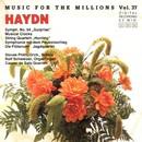 Music For The Millions Vol. 37 - Joseph Haydn/Slovak Philharmonic Orchestra, Caspar de Salo Quartet