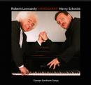 Handshake - George Gershwin Songs/Robert Leonardy & Herry Schmitt