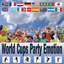 World Cups Party Emotion/Michael Nierada