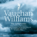 Vaughan Williams : Symphonies Nos 1 - 9 & Orchestral Works/Andrew Davis