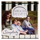 Simplicity/Sirion Velvet