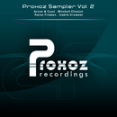 Proxoz Sampler (Vol.2)/Proxoz Sampler