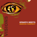 Visionz [Feat. Ecko]/Kpakpo With Marcos Company