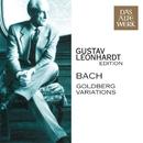 Bach, JS : Goldberg Variations (DAW 50)/Gustav Leonhardt