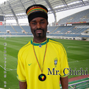 Football Is Connecting Us/Mr. Chichi
