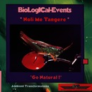 Noli Me Tangere/Biological Events