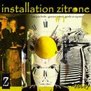 installation zitrone/zooey