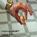 Red Diamonds/November Death