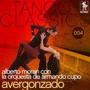 Avergonzado/Alberto Moran con la Orquesta de Armando Cupo