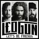 Let's Be Friends/Leogun