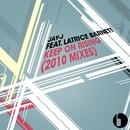 Keep On Rising (feat. Latrice Barnett) [2010 Mixes]/Jay-J