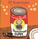 Sternschnuppesuppe/Linard Bardill