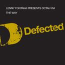 The Way/Lenny Fontana feat. Octah'Via