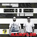 In The Moment - Sampler/DMS12 & Edgar V