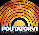 Solarphonic Shock Waves/Poutatorvi