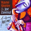 Jazz Time! Vol. 2/Wayne Shorter & Joe Zawinul
