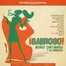 Sabroso! (Original 1959 Album - Digitally Remastered)/Mongo Santamaría y Su Orquesta