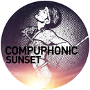 Sunset (feat. Marques Toliver)/Compuphonic