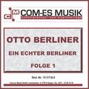Ein echter Berliner Folge 1/Otto Berliner