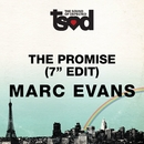 "The Promise: 7"" Edit/Marc Evans"