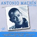 Antonio Machín [1933-1946] (Vol. 1)/Antonio Machín