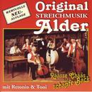 Räässe Chääs ond schapfe Back/Original Streichmusik Alder mit Retonio & Toni