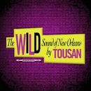 The Wild Sound of New Orleans by Tousan (Original Album - Digitally Remastered)/Allen Toussaint