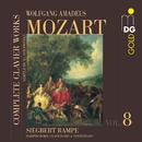 Mozart: Complete Piano Works Vol. 8/Siegbert Rampe