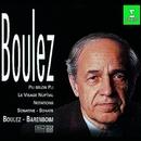 Boulez : Orchestral & Chamber Works/Pierre Boulez